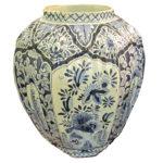 Delft Vase_handpainted_LO