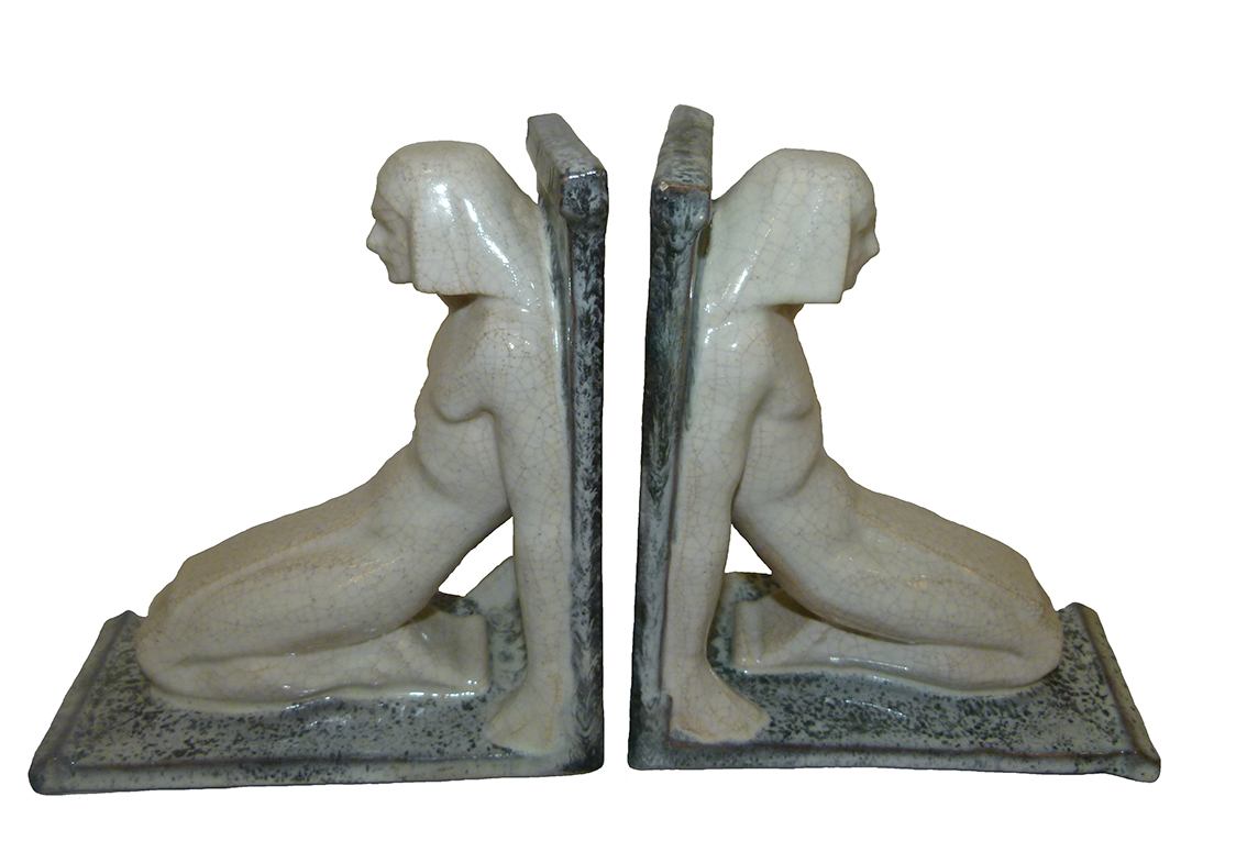 Egyptian bookends_LO
