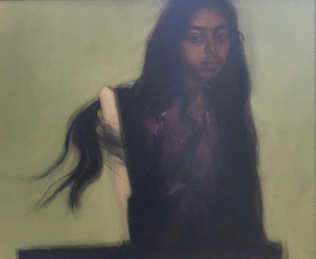 _Indian girl