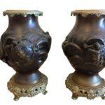 Vase pair_Turtle