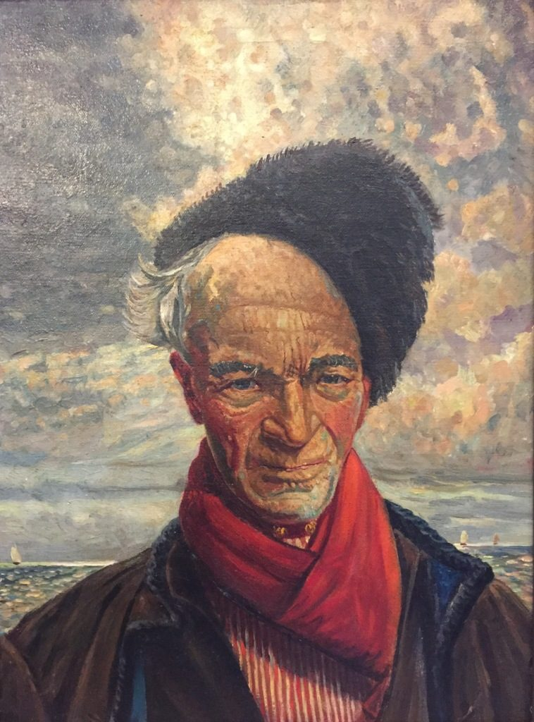 Italian_Old Man