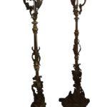 Standing Lamp pair