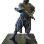 BCH 2789 Bronze Samurai copy