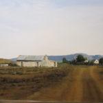 Peter Bonney`_Road to farnhouse
