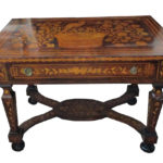 dutch marquetry table copy